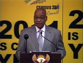 Statistics SA and Global Access taking hands