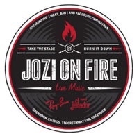 Tuesdays On Fire goes north as Jozi On Fire