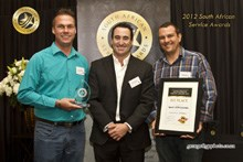 SA Service Awards honour Spark ATM Systems
