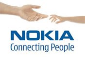 Nokia boss takes 45% pay cut