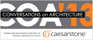 New-look architecture conference roadshow announces exciting speakers