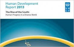 Africa's growth driven by SA