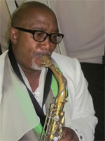 Sipho 'Hotstix' Mabuse chats Music Exchange 2013