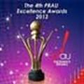 PRAU Excellence Awards announces winners
