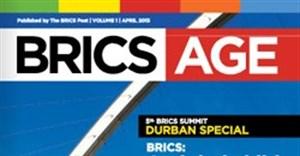 BRICS Age magazine launched