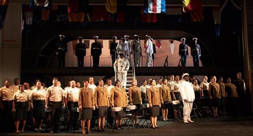 Otello: a triumphant tragedy