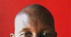 Buyani Zongwani, newly appointed National Director of MISA-Botswana. Source: