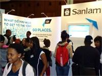 Sanlam promotes opportunity to graduates