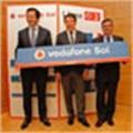 Madrid to brand landmark metro station 'Vodafone'