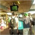 Transit.TV passes the test as it goes live in Johannesburg, Durban and Cape Town