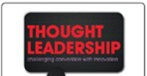 [Thought Leadership Digibate] 10: Can Africa lead the creative revolution globally?