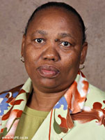 Motshekga welcomes education report