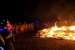 AfrikaBurn: fiery embers of Tankwa Town