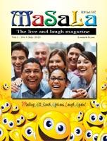 New magazine to launch on World Joke Day