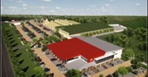 New Parklands mall to compete for convenience market