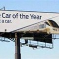 Gauteng Billboard Landscape Report - 2013