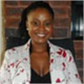 Vuyokazi Mhlophe is the new Brand Activation and Marketing Manager at Gagasi FM