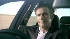 Bruno Bossi directs Mercedes-Benz ads