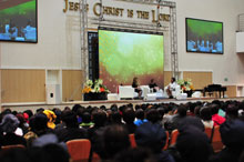 UCKG's Women in Action inspire women to be positive influences and help transform society