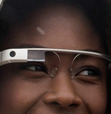 (Image: Extracted from Google Glass website)