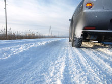 Get a grip - five winter driving tips to stay safe on the road