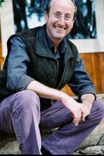 Patrick Schofield, founder, Thundfund