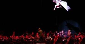 Cape Philharmonic Orchestra presents Cirque de la Symphonie