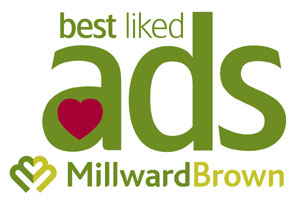 Millward Brown South Africa announces The Best Liked Ads for Q1 2013