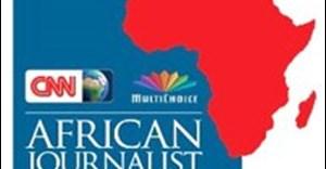 CNN MultiChoice African Journalist 2013 finalists announced