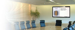 Digital signage - reaching your staff with effective internal communication
