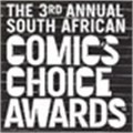 Nominees announced for 2013 Comic's Choice Awards