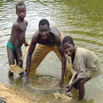 Dangers of child labour in the extractive industries and a case for due diligence