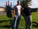 On the Dot Pamphlets road trip for data analysis - Eastern Cape