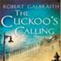 JK Rowling is Robert Galbraith