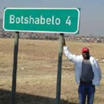 On the Dot pamphlets continue their road trip to Free State