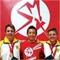 Shuaimeng Liu Martial Arts Centre rebrands as SMA