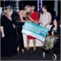 Glamour Aid Celebrity Charity Dinner & Art Auction raises R500K+