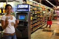 ATM withdrawals recover in August