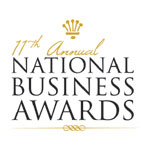 National Business Awards welcomes more entries