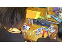 Pick n Pay School Club and SMARTIES acknowledge creativity among learners