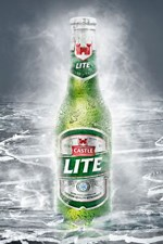 Branded entertainment webisodes from Castle Lite
