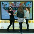 Interactive touch screens - The right touch for a digital age