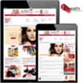 Your favourite beauty destination - BeautySouthAfrica.com has had a make-over