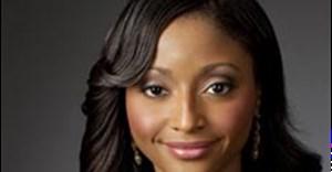 Isha Sesay on the CNN MultiChoice African Journalist Awards