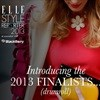 The 2013 Style Reporter finalists announced
