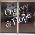 Ogilvy rebrands for October supporting World Hunger Month