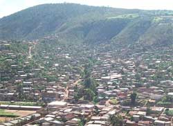 WiFi Internet access for all homes in Kigali. Image: Wiki Images