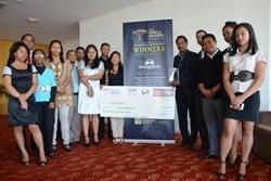 Guanomad wins entrepreneurship award