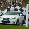 Car of the Year finalists announced - Johannesburg International Motor Show