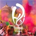 Holi Festival of Colours comes to Durban